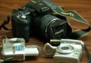 Kaufberatung: Digitalkamera mit Standardbatterien