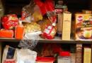 Vorratshaltung: Lebensmittelmotten bzw. Dörrobstmotten